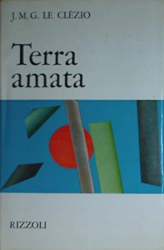 9780241016336: Terra Amata