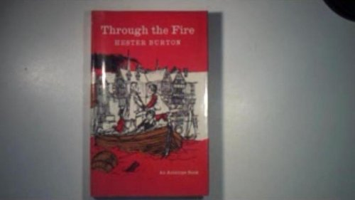 9780241016411: Through the Fire (Antelope Books)