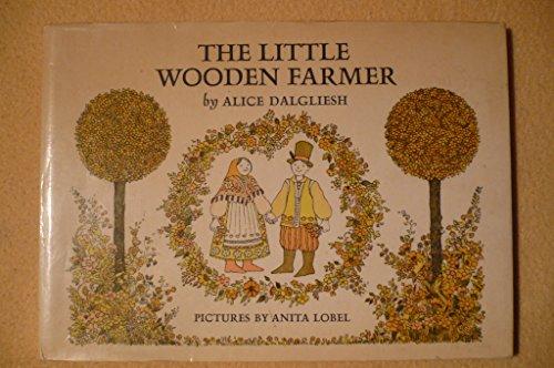 9780241016763: Little Wooden Farmer