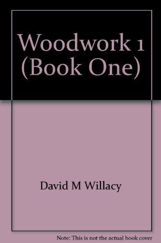 9780241017043: Woodwork 1 (Book One)