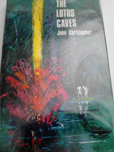 9780241017296: Lotus Caves
