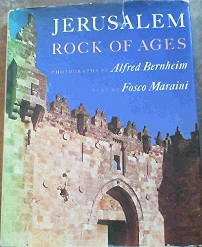 9780241017401: Jerusalem