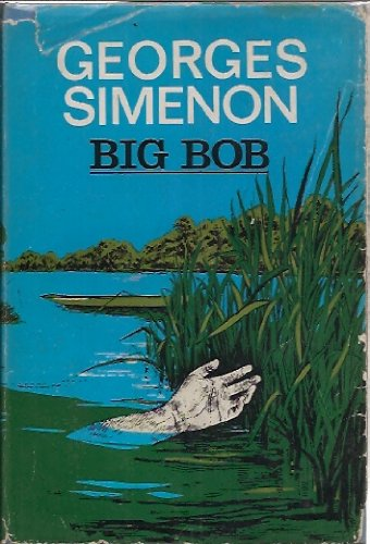 9780241017708: Big Bob