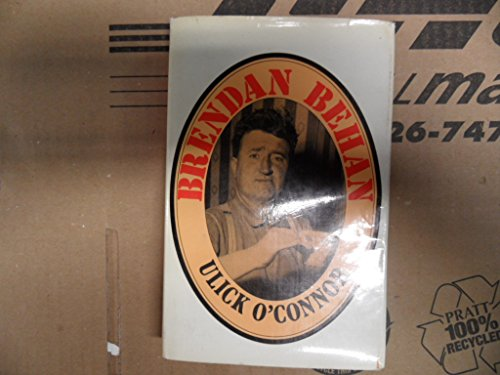 Brendan Behan: Ulick O'Connor