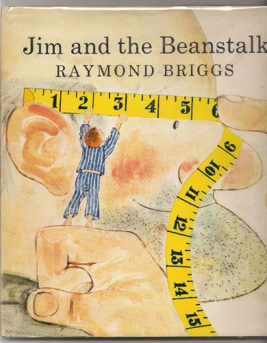 9780241017869: Jim and the Beanstalk