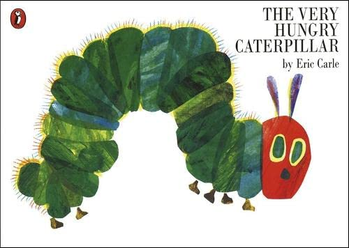 9780241017982: The Very Hungry Caterpillar