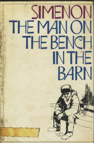 9780241018880: Man on the Bench in the Barn