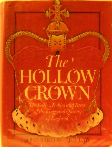 9780241019153: Hollow Crown