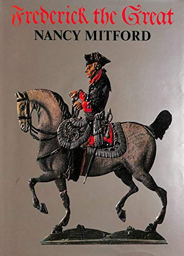 9780241019221: Frederick the Great