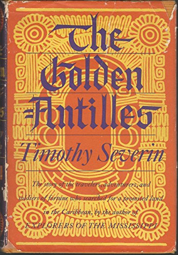 9780241019344: The Golden Antilles