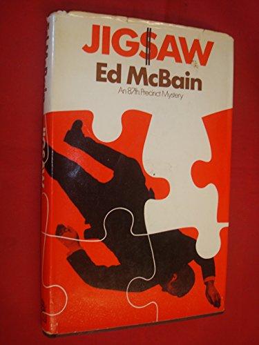 9780241019511: Jigsaw