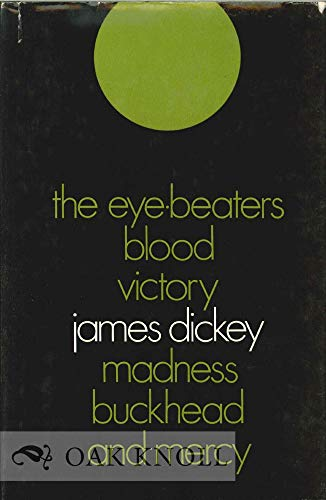 The Eye-Beaters, Blood, Victory, Madness, Buckhead, and Mercy