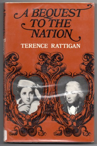 9780241019757: Bequest to the Nation