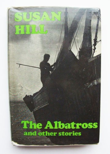 9780241019764: The Albatross and Other Stories