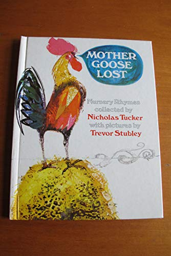 9780241019788: Mother Goose Lost