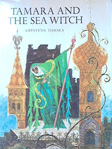 9780241019795: Tamara and the Sea Witch