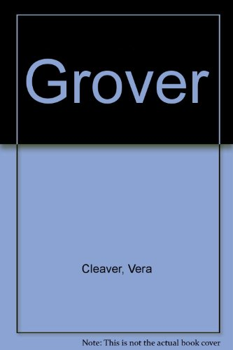 9780241019856: Grover