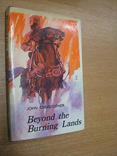 9780241020333: Beyond the Burning Lands