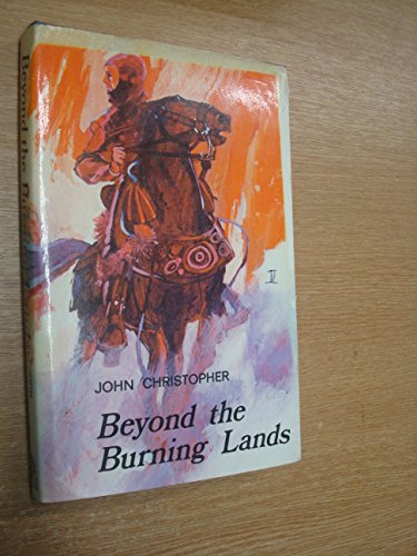 9780241020333: Beyond the Burning Lands
