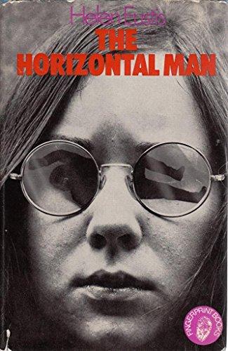9780241020678: Horizontal Man (Fingerprint Books)