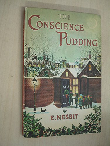 The conscience Pudding: NESBIT, E