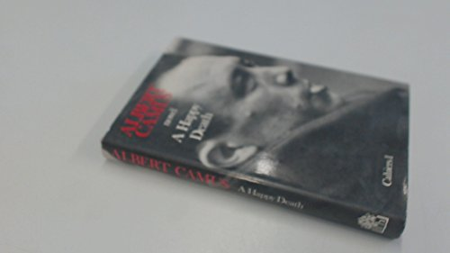 9780241020999: Happy Death (Cahiers Albert Camus)