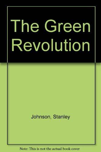 9780241021026: The green revolution