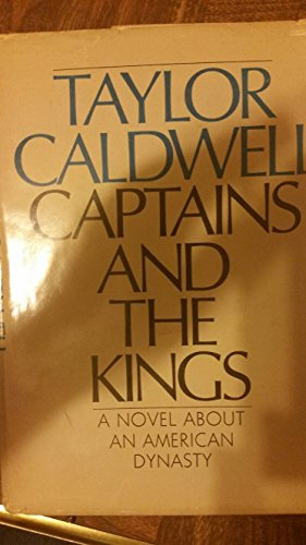 9780241021149: The Captains and the Kings