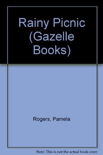 9780241021477: Rainy Picnic (Gazelle Books)