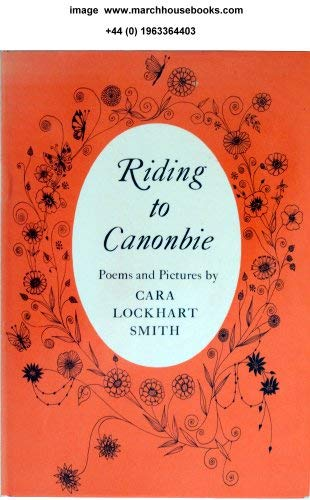 9780241021583: Riding to Canonbie