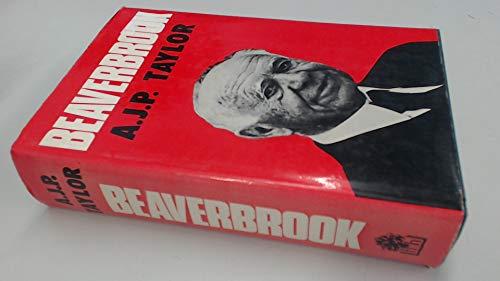 9780241021705: Beaverbrook