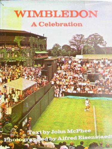 9780241021873: Wimbledon : A Celebration
