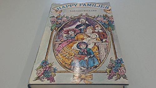 9780241022429: Happy Families