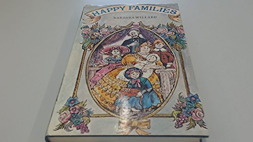 Happy Families (0241022428) by Willard, Barbara