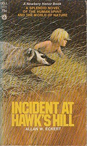 9780241022535: Incident at Hawk's Hill