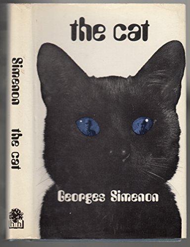 9780241022597: The Cat