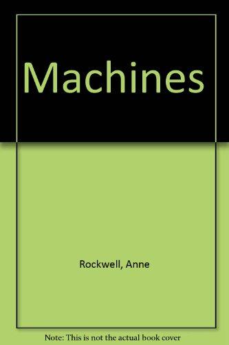 9780241022894: Machines