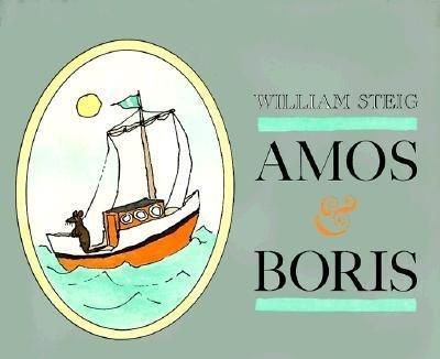 9780241022917: Amos and Boris
