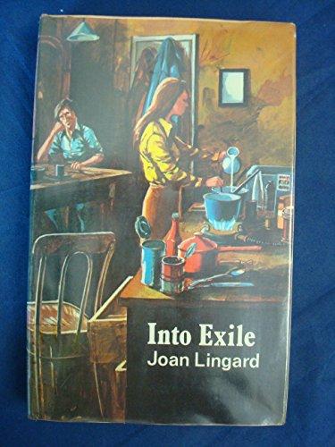 9780241023167: Into Exile