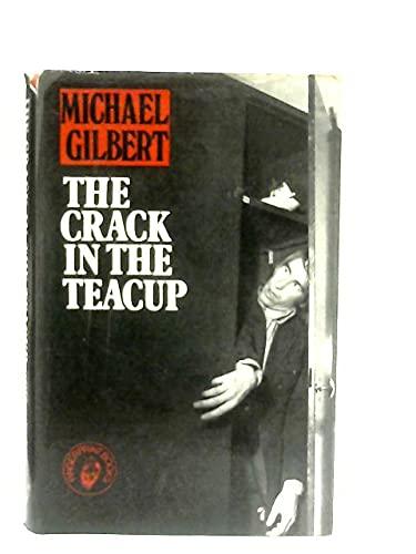 9780241023204: Crack in the Teacup (Fingerprint Books)