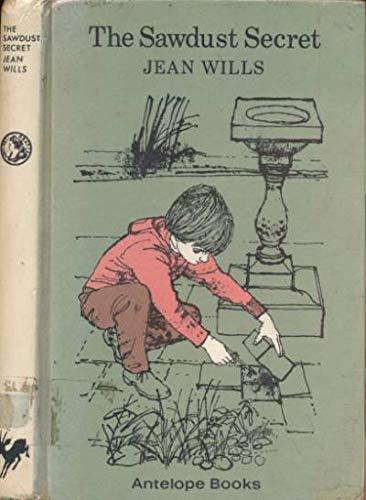 9780241023235: Sawdust Secret (Antelope Books)