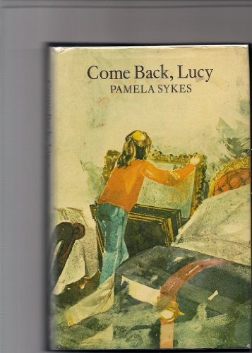 9780241023280: Come Back, Lucy