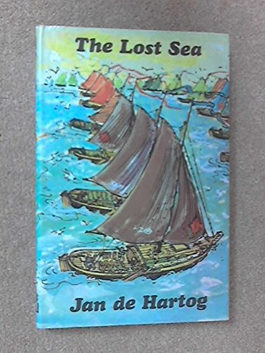 The Lost Sea (0241023440) by Hartog, Jan De