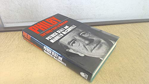 9780241023679: Philby: The Long Road to Moscow