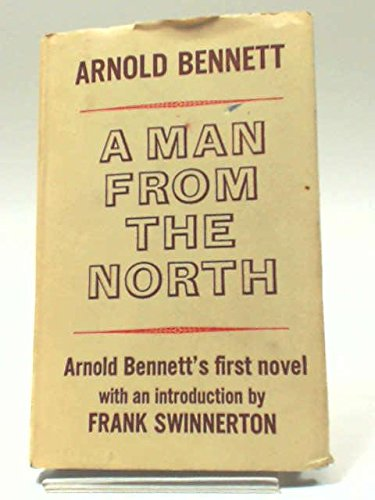 Man from the North (0241023750) by Arnold Bennett