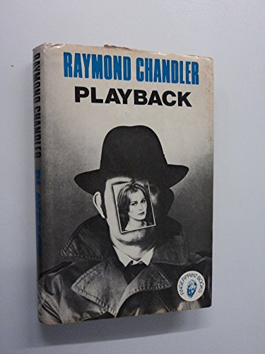 9780241023914: Playback (Fingerprint Books)