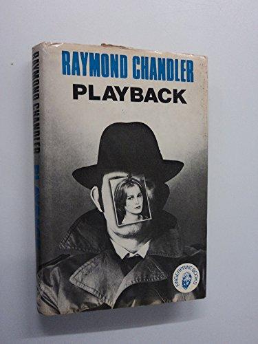 9780241023914: Playback (Fingerprint Books)