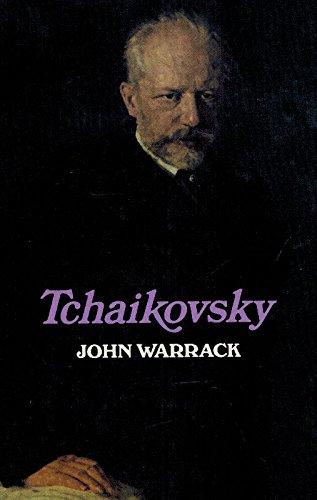 Tchaikovsky: John Warrack