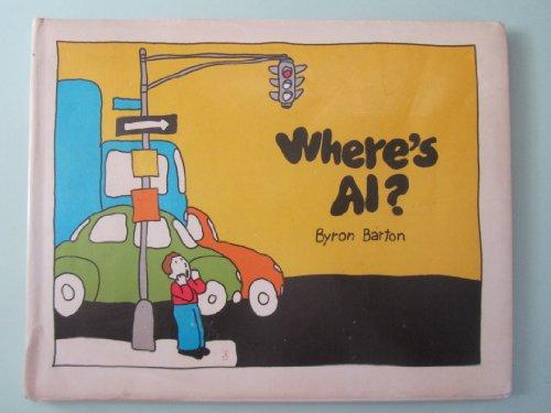 9780241024102: Where's Al?