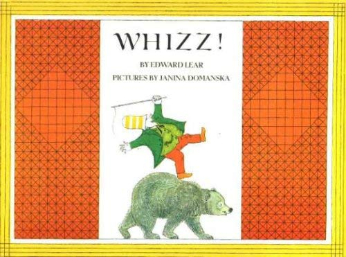 Whizz! (9780241024751) by Edward Lear